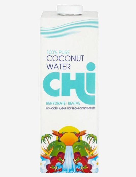 acqua di cocco 1000ml