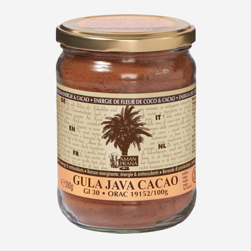 integratore zucchero di cocco e cacao